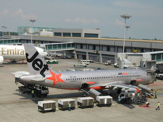 Jetstar Asia Airways - List of Airlines